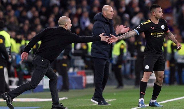 El increíble registro de Pep Guardiola frente al Real Madrid