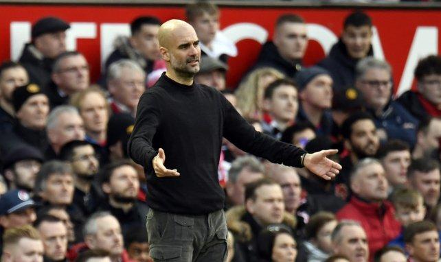 Los líderes de la Premier League se unen contra el Manchester City