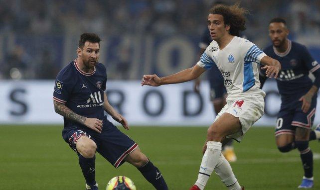 PSG | La preocupación de Thierry Henry con Lionel Messi