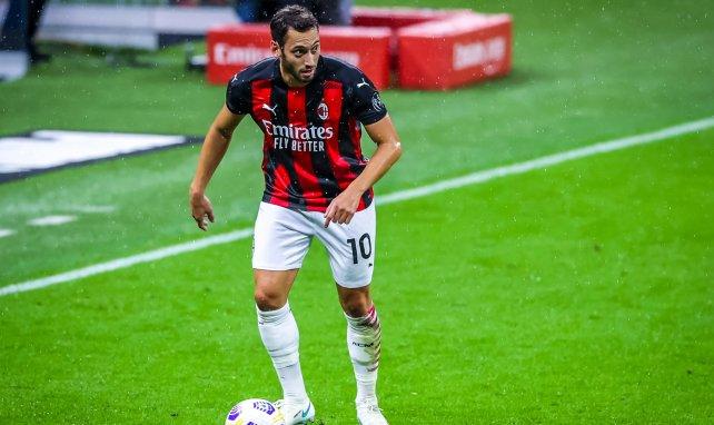 ¡Peligro AC Milan! Dos estrellas pueden decir adiós a coste 0