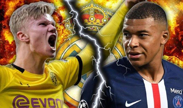 La decisión del Real Madrid para el mercado de fichajes 2021