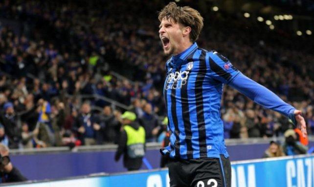Hans Hateboer desata una batalla de 25 M€ en la Serie A
