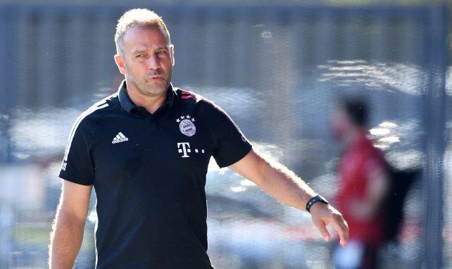 Bayern Múnich   El incierto futuro de Hansi Flick