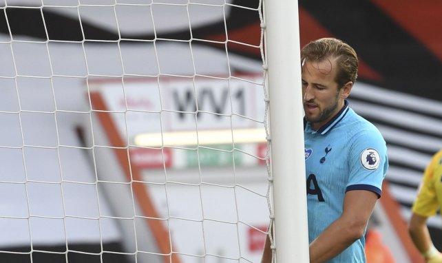Manchester City | Harry Kane, la ambiciosa petición de Pep Guardiola