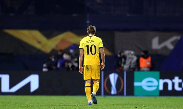 Tottenham | La respuesta de Nuno a los rumores sobre Harry Kane