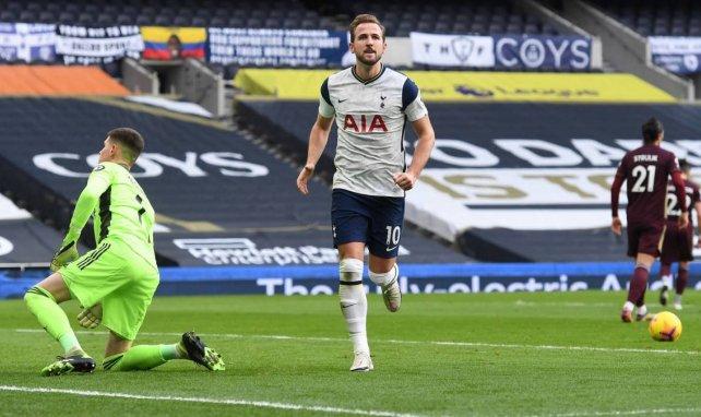 Tottenham | Harry Kane escoge destino para el próximo curso