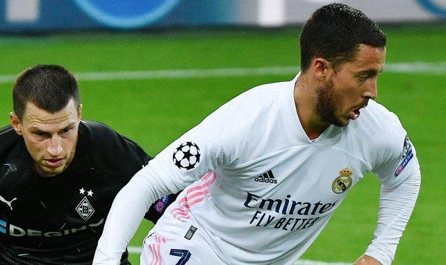 ¡El Real Madrid se plantea incluir a Hazard en su oferta por Mbappé!