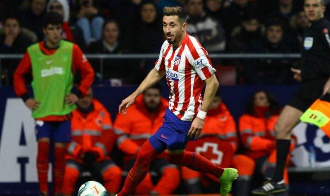 Héctor Herrera, claro con sus planes de futuro