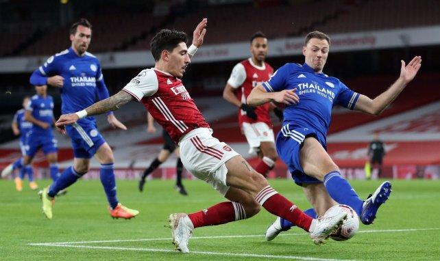 Premier | El Leicester City incrementa las dudas del Arsenal