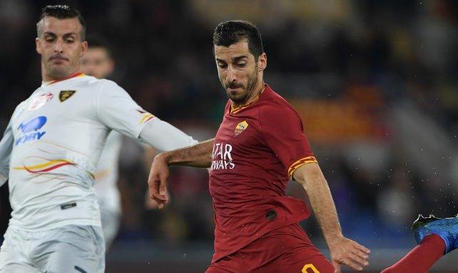 La propuesta de la AS Roma para blindar a una pieza
