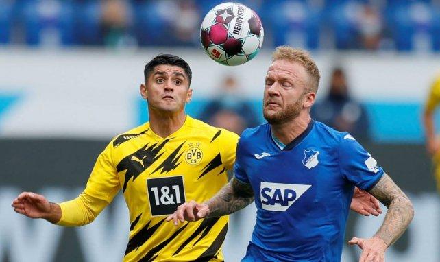 Bundesliga | Borussia de Dortmund y RB Leipzig no fallan