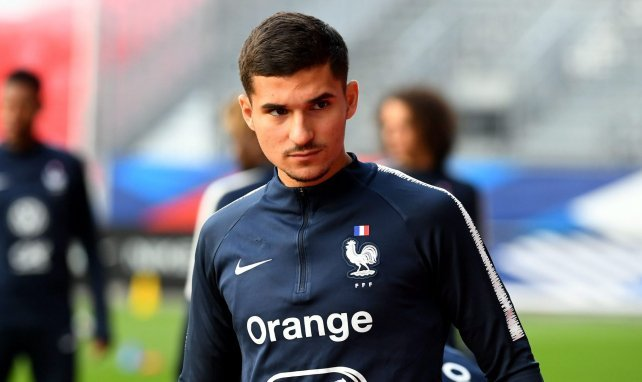 La Juventus de Turín ultima un plan para fichar a Houssem Aouar
