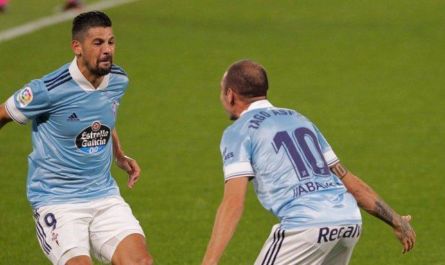 Liga | El Celta de Vigo toma aire a costa del Getafe
