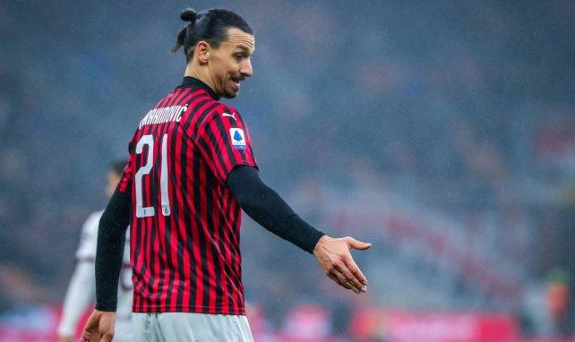 Suecia abre la puerta al retorno de Ibrahimovic