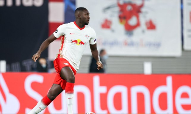 El RB Leipzig fija el precio de salida de Ibrahima Konaté