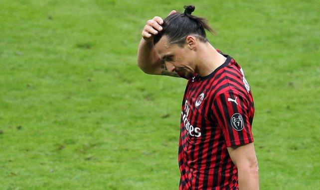 Zlatan Ibrahimovic descarta colgar las botas.