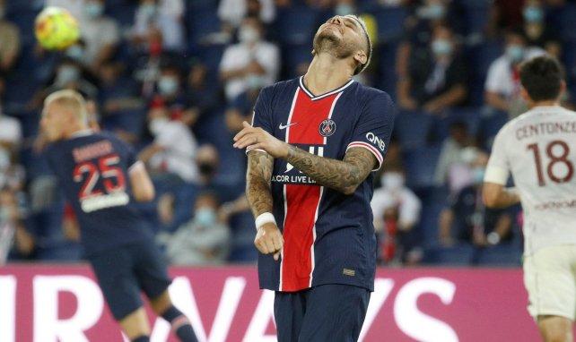 El Paris Saint-Germain prepara su operación salida
