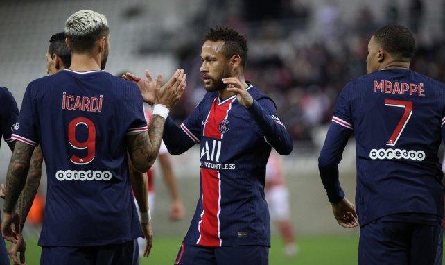 La enorme deuda de 34,6 M€ de Neymar