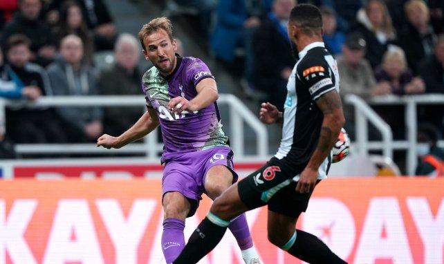 Premier | El Tottenham agrava la crisis de resultados del Newcastle