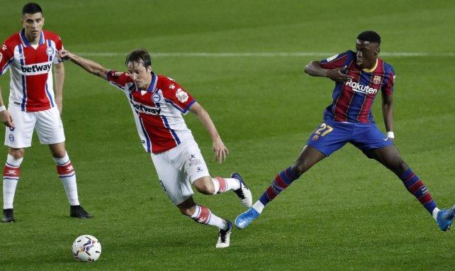 FC Barcelona | Las 2 ofertas que ha rechazado Ilaix Moriba
