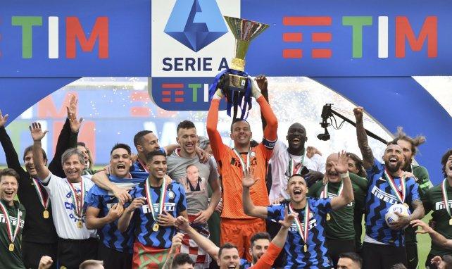 El Inter de Milán vigila a un defensa de 10 M€