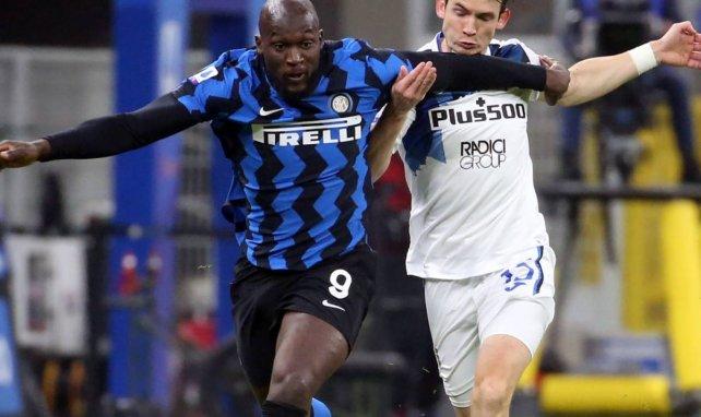 Serie A | El Inter tumba al Atalanta y no suelta el pie del acelerador