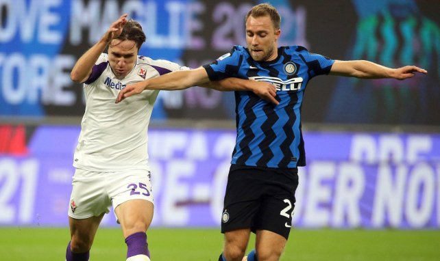 La Juventus no se olvida de Federico Chiesa