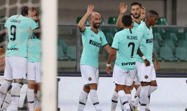 Serie A | El Inter de Milán tropieza en casa del Hellas Verona