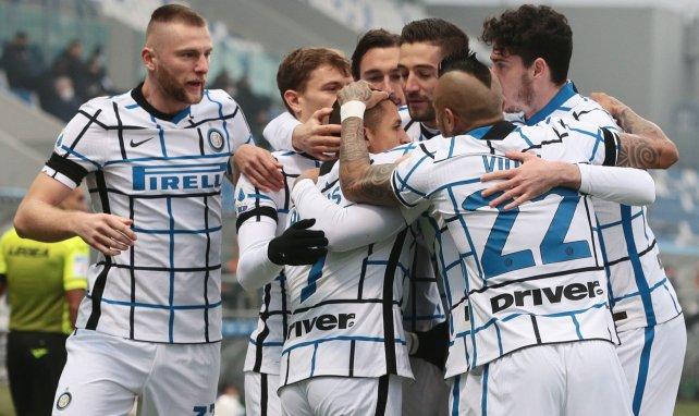 Inter de Milán | Una opción de bajo coste para el ataque