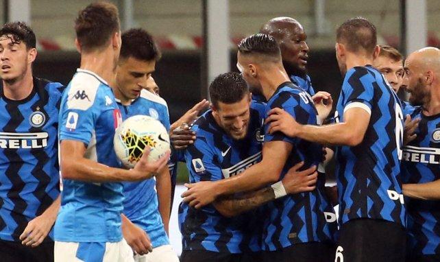 Lautaro, Vidal, Cavani, Werner… El director deportivo del Inter desvela sus planes de mercado