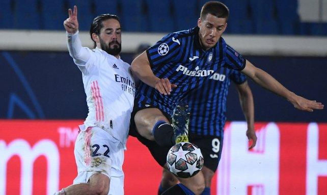 Real Madrid | Isco mantiene sus planes