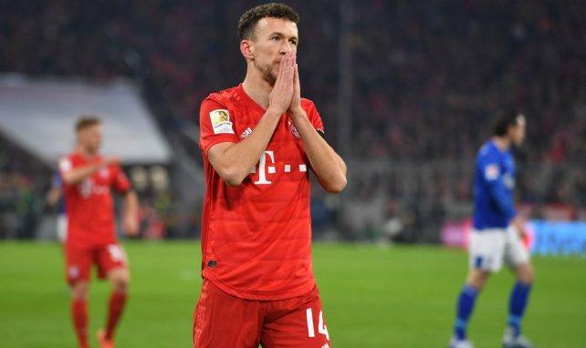 Un posible trueque entre Inter de Milán y Bayern Múnich