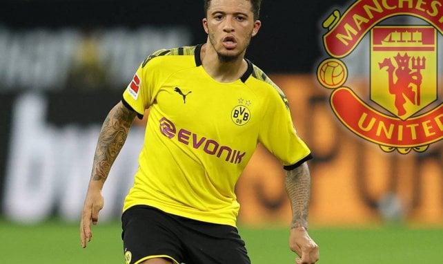 El Borussia Dortmund tasa a Jadon Sancho en 130 M€