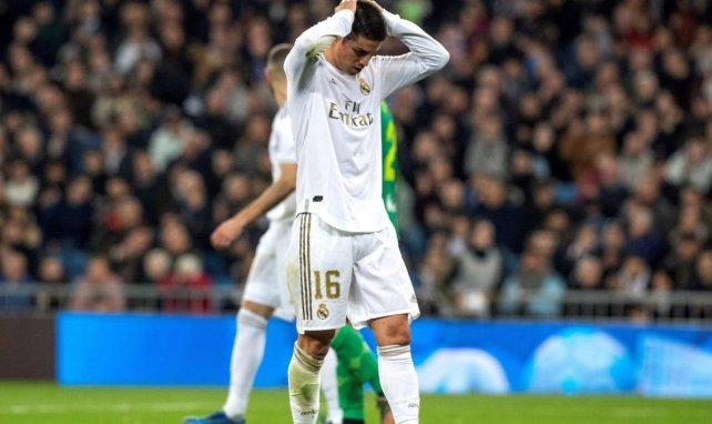Real Madrid | El nuevo pretendiente de James Rodríguez