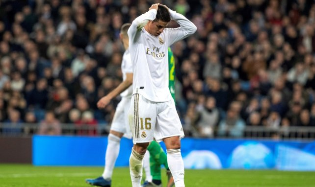 El Real Madrid comienza a perfilar una gran operación salida