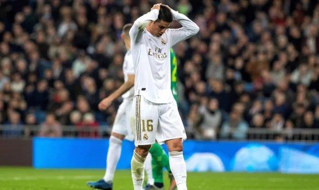Real Madrid | El inevitable futuro de James Rodríguez