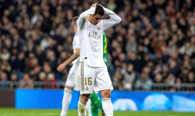 Real Madrid | El PSG llama a la puerta de James Rodríguez