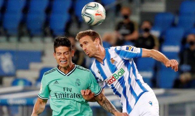 James Rodríguez y el Real Madrid deciden separar sus caminos