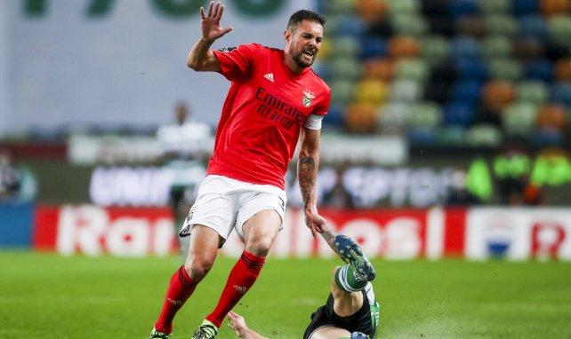 El nuevo equipo de Jardel tras el Benfica