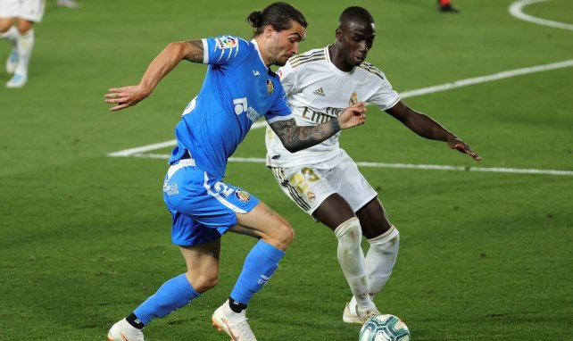 Real Madrid | Nueva lesión para Ferland Mendy