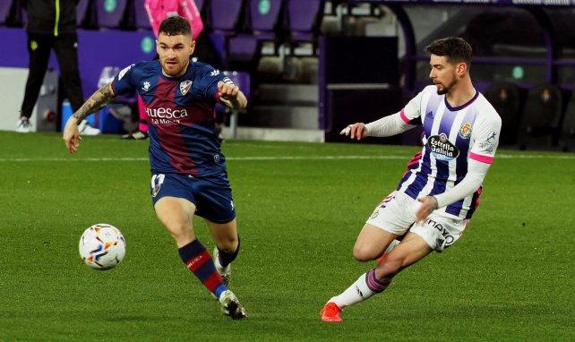 El Sevilla sigue valorando un fichaje de 8 M€