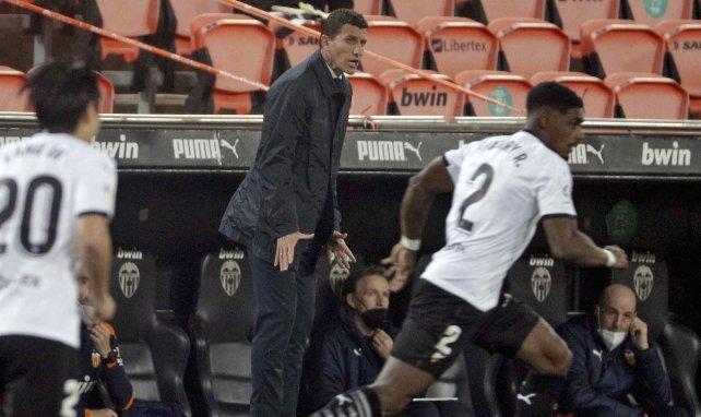 Liga | El Valencia suma una remontada que le da vida