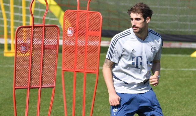 Así ve el Athletic Club un posible regreso de Javi Martínez