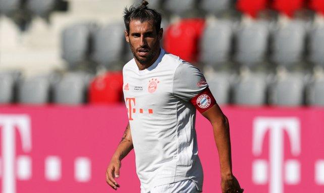 Athletic | Acuerdo para el regreso de Javi Martínez