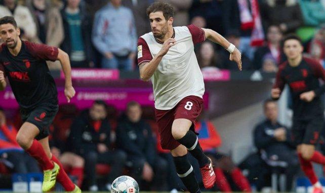 Javi Martínez valora regresar al Athletic Club