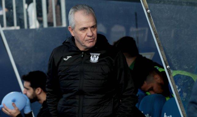 El Leganés confirma un fichaje