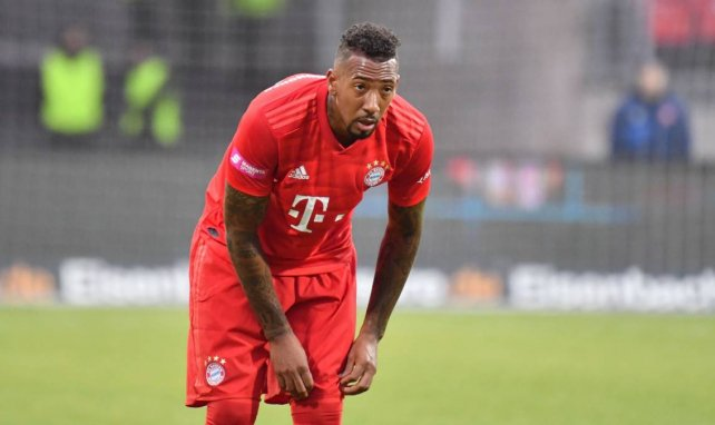 Bayern | Los planes de Jerome Boateng
