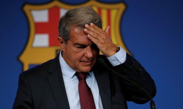 La máxima cantidad que el FC Barcelona podrá pagar a su nuevo cuerpo técnico