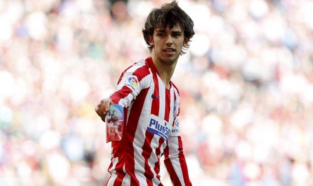 Atlético de Madrid | El necesario paso al frente de Joao Felix