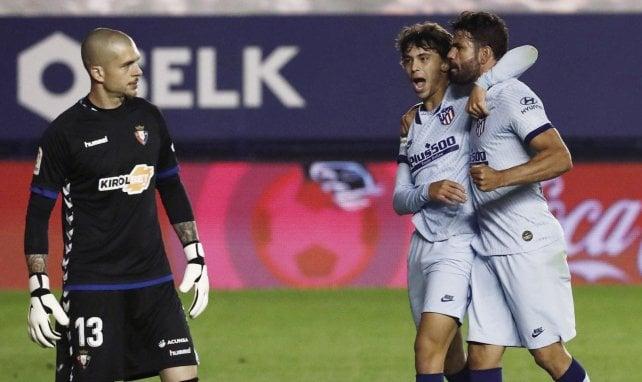 Atlético de Madrid | La gran oportunidad de Joao Felix